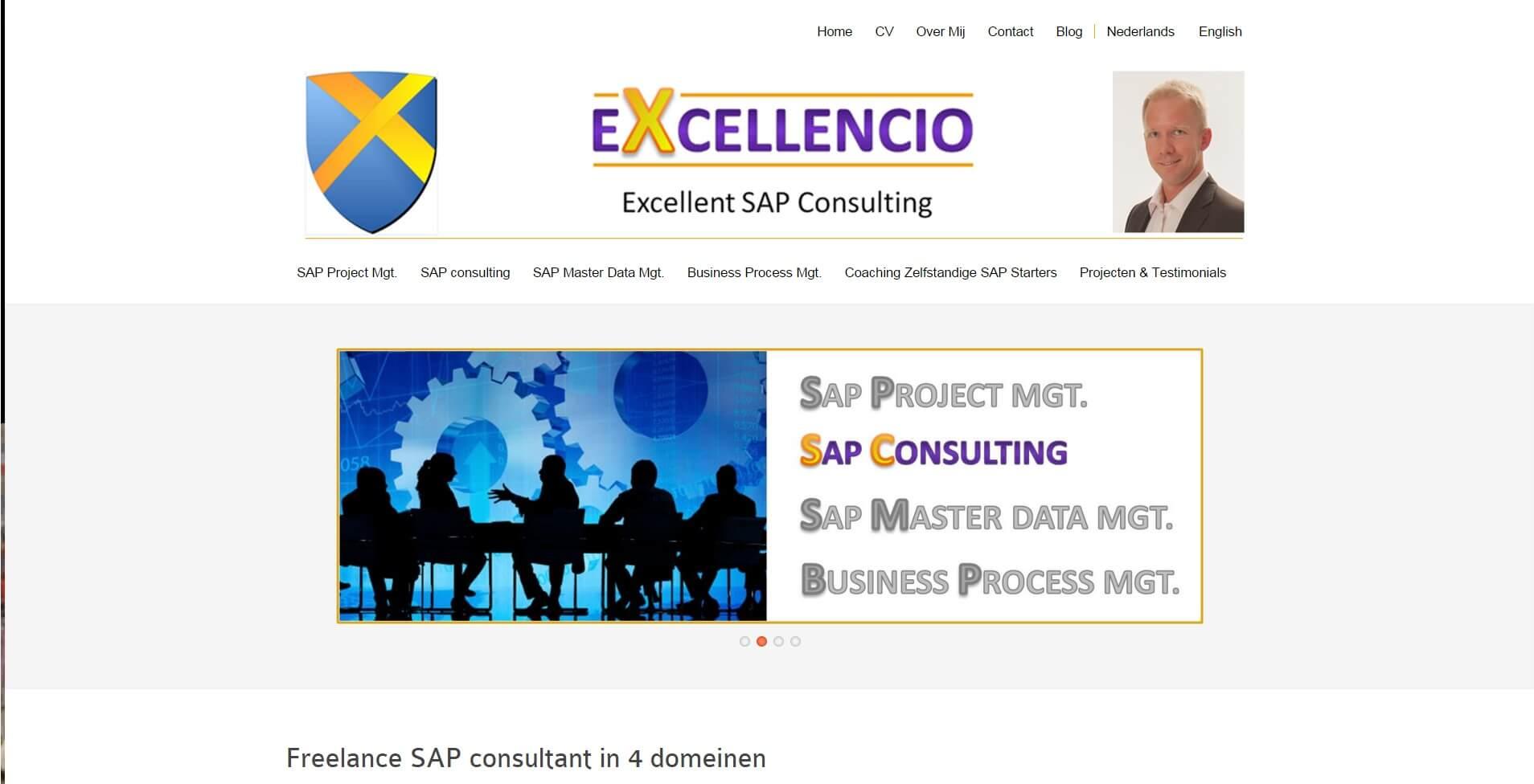 website excellencio
